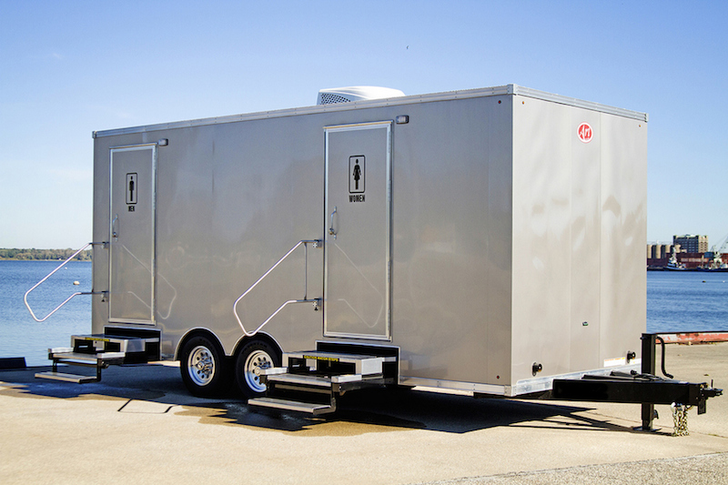 Johnny Blue Clean Affordable And Portable Restrooms To